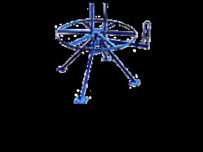 Устройство для размотки кабеля