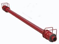 Кабельный домкрат ДК-20ГП